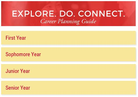 career planning guide