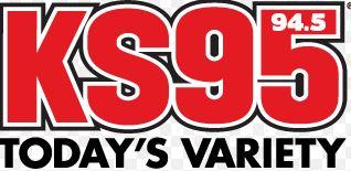 KS95 logo