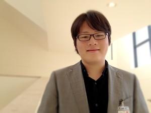 Tim Zhang